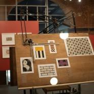 Выставка «Ткани Москвы» фотографии