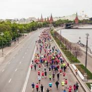 Московский полумарафон 2018 фотографии