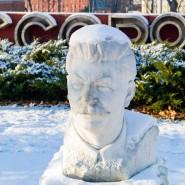 День защитника Отечества в Парке Горького 2019 фотографии