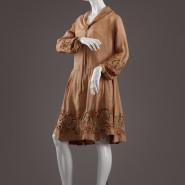 Выставка «100 лет моды в России: 1915–2015. Из коллекции Александра Васильева» фотографии