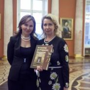 Выставка «Семья – душа России» фотографии