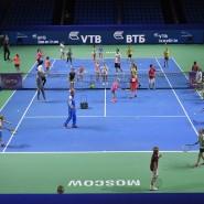 Международный теннисный турнир «ВТБ Кубок Кремля» 2019 фотографии