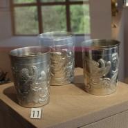 Выставка «Золото и серебро» фотографии