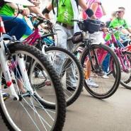 I Межпарковый велопробег фотографии