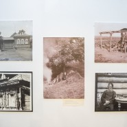 Выставка «Потерянная история. Великая Стройка через призму старого района Москвы» фотографии
