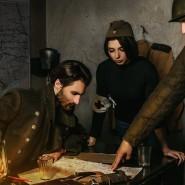 «Битва за Москву» — спасти столицу и перенестись в 1941-й на 1 час фотографии