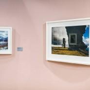Выставка «Вадим Гиппенрейтер. От тишины до взрыва» фотографии