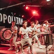 Фестиваль «Cosmopolitan LIVE» 2015 фотографии