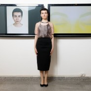 Выставка «Нематериальный труд» фотографии