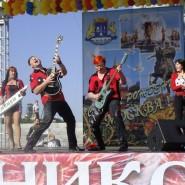 Народный концерт-акция «Поем Победе» 2020 фотографии
