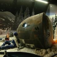 Музей космонавтики фотографии