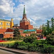 Александровский сад фотографии