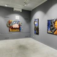 Выставка «Андрей Гросицкий. Порядок вещей» фотографии