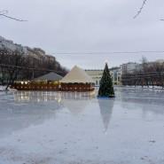 Бесплатные катки Москвы 2015 фотографии