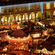Итальянский Рождественский Фестиваль2019 фотографии