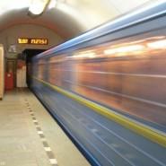 80-летие Московского метрополитена фотографии