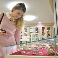 Международный женский день в Музее Победы 2020 фотографии