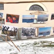 Выставка «Находки на краю земли» фотографии