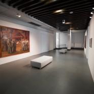 Музейно-выставочный центр «Рабочий и колхозница» фотографии