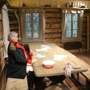 Музей «Кутузовская изба» фотографии