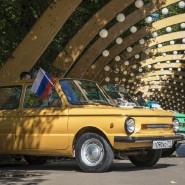 Фестиваль старинных автомобилей «РетроФест» 2019 фотографии