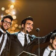 Концерт группы «IL VOLO» 2019 фотографии