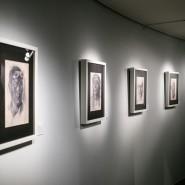Выставка «Паустовский и кино» фотографии