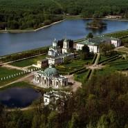 Экскурсии в усадьбе Кусково в День города 2016 фотографии