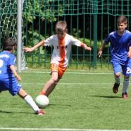 Спортивное лето на ВДНХ 2019 фотографии