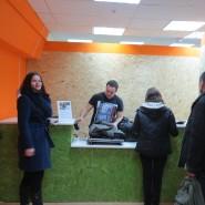 Социальный бизнес-проект «Добрые вещи» фотографии