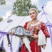 Международный рыцарский турнир ВОИН-2020 фотографии