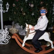 Новогодняя выставка «Сказки Гофмана» фотографии