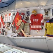 Государственный музей спорта фотографии