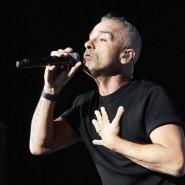 Концерт Эроса Рамаззотти 2019 фотографии
