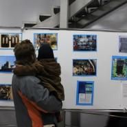 «Ночь искусств» в Музее истории ВМФ 2019 фотографии