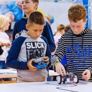 Московский международный форум «Город образования» 2018 фотографии