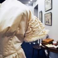 Экскурсии ко Дню города в Музее Моды 2016 фотографии