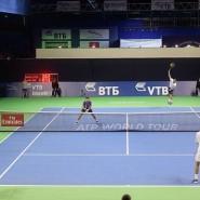 ХХVIII Международный теннисный турнир «ВТБ Кубок Кремля» фотографии