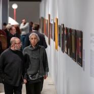 Выставка «Геометризмы. 1950-е – 2010-е» фотографии