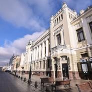 Московский государственный театр Ленком фотографии