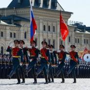 Парад Победы 2017 в Москве фотографии