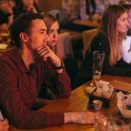 Спортивные трансляции в Crafted Grill Bar City фотографии