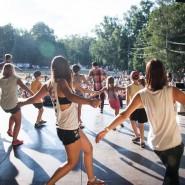 Открытие летнего сезона в парке «Кузьминки» 2016 фотографии