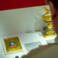 Выставка «Империя в миниатюре. В царском круге» фотографии