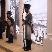 День города в музее-панораме «Бородинская битва» 2020 фотографии