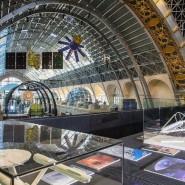 Фестиваль «Пора в космос» 2019 фотографии