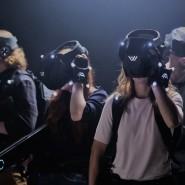 VR-квест «Descent» фотографии