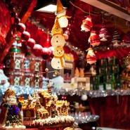 Рождественская ярмарка в «Аптекарском огороде» 2018/19 фотографии