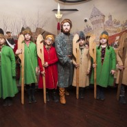 Акция «Ночь в музее» в Музее Московских стрельцов «Стрелецкие палаты» 2019 фотографии