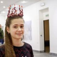 Акция «Библионочь» в Выставочных залах Москвы 2020 фотографии